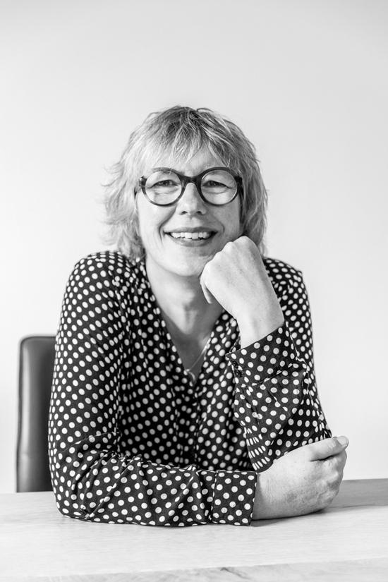 Hieke Bakker van Hieke Bakker Administratie & Belastingadvies uit Zwolle